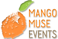 mango muse events logo